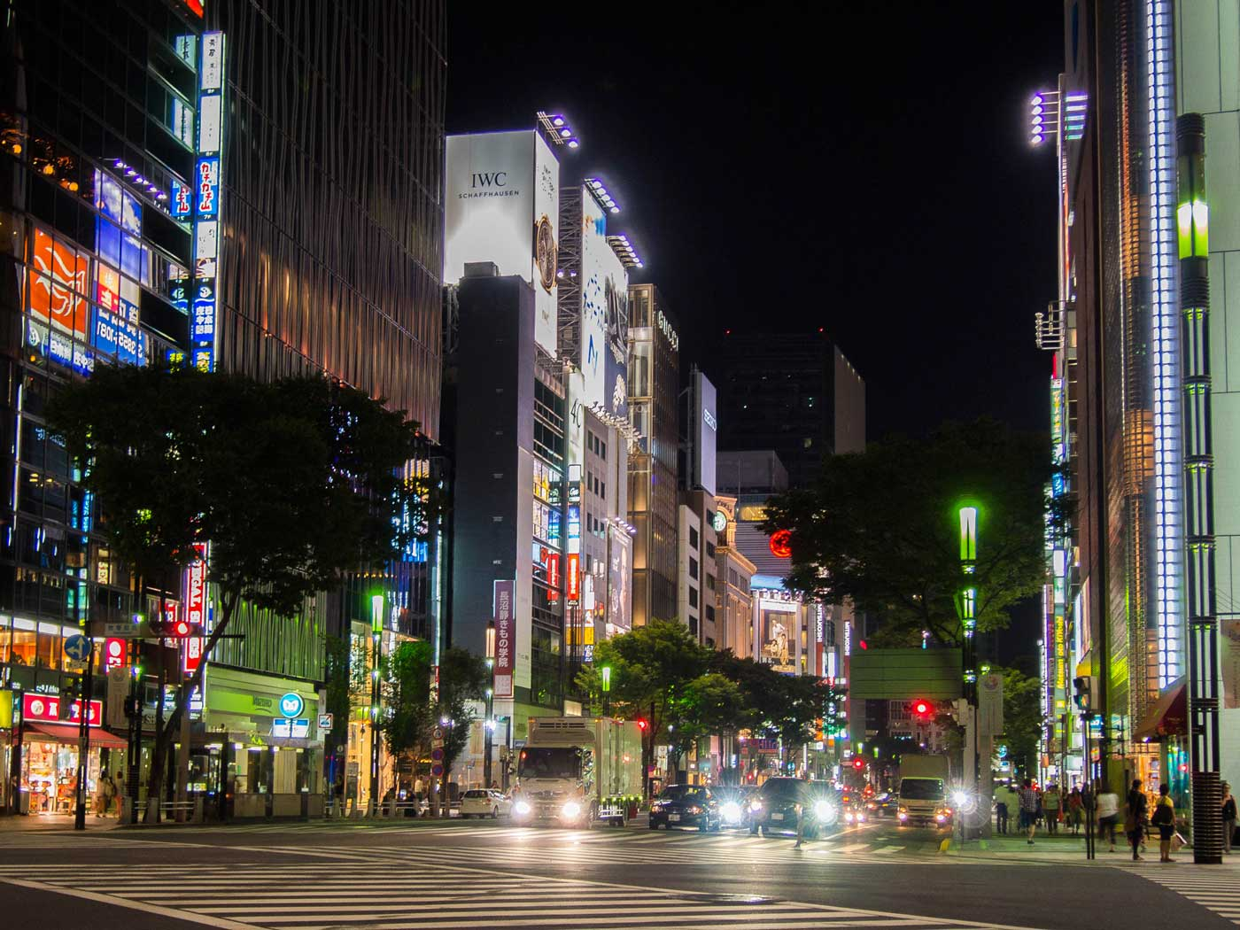 Wheelchair Accessible Hotels in Tokyo