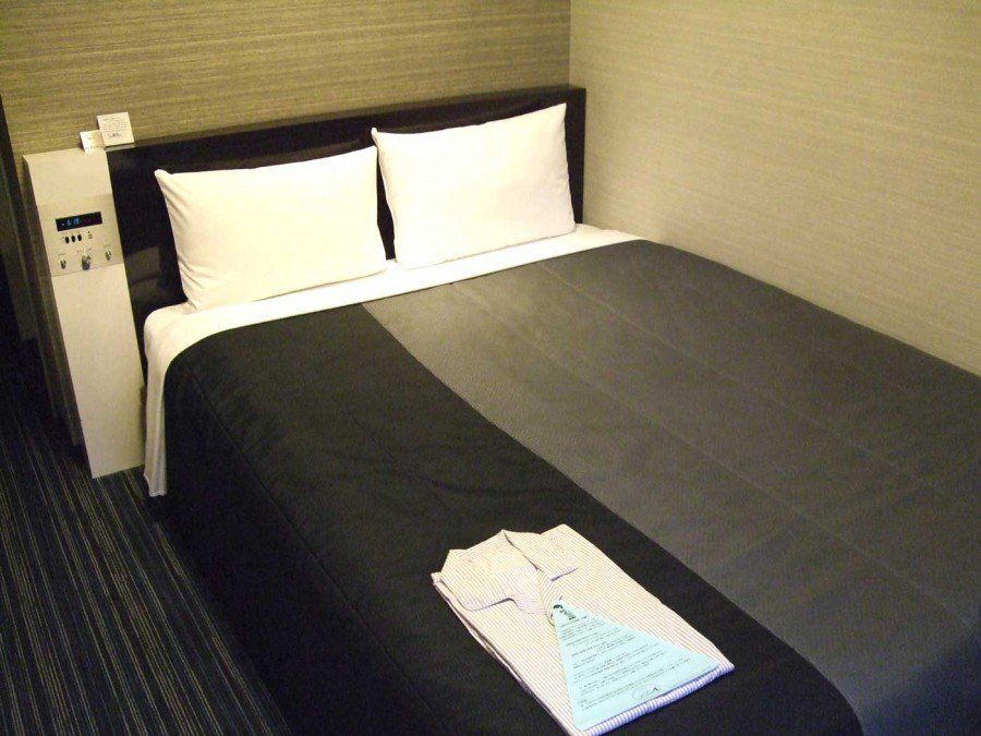 Increasing Number of Accessible Hotel Rooms in Japan