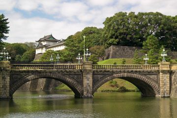 Imperial Palace Accessibility