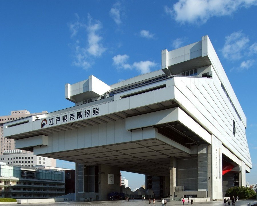Edo-Tokyo Museum – Accessibility Report