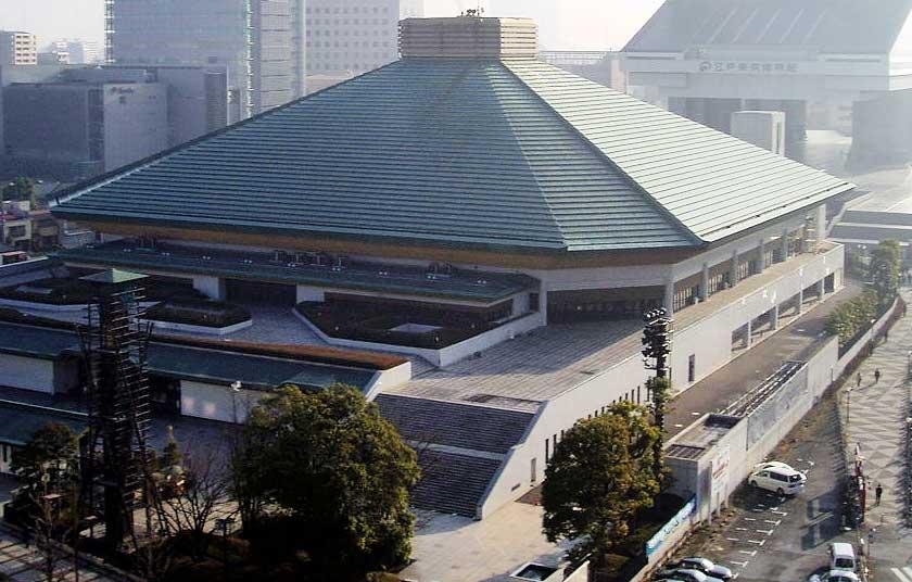 Sumo Museum – Accessibility Report
