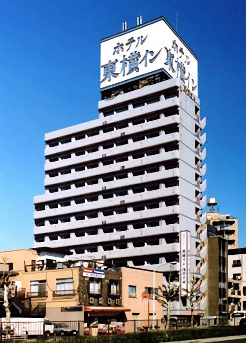 toyoko-inn-tokyo-asakusa-senzoku-tsukuba-express