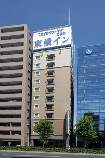 toyoko-inn-tokyo-ueno-tawaramachi-eki