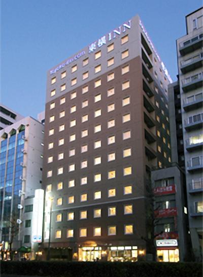 toyoko-inn-tokyo-akiba-asakusabashi-eki-higashi-guchi