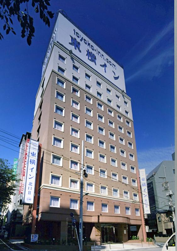 toyoko-inn-tokyo-yamanote-sen-otsuka-eki-kita-guchi-no2