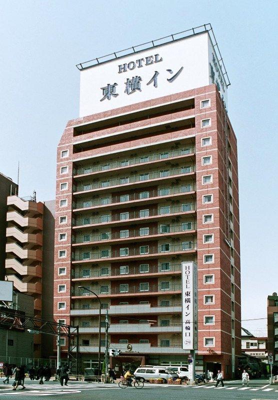 toyoko-inn-tokyo-shinagawa-eki-takanawa-guchi