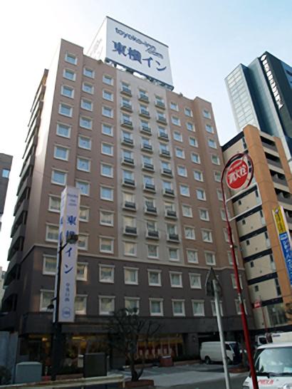 toyoko-inn-tokyo-shinagawa-oimachi