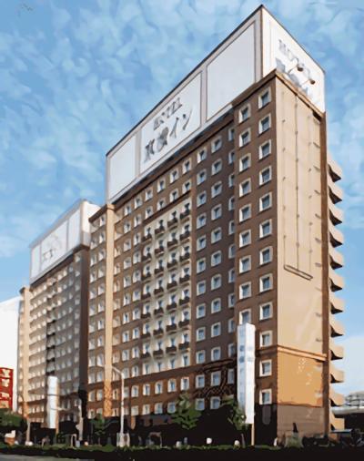 toyoko-inn-tokyo-haneda-kuko-no-2