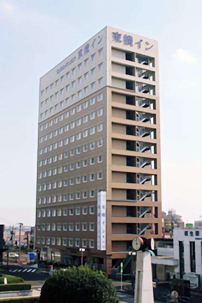 toyoko-inn-tokyo-fussa-ekimae-higashi-guchi