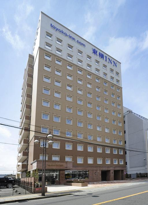 toyoko-inn-tokyo-tachikawa-eki-kita-guchi
