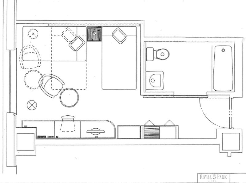royal_park_hotel_tokyo_layout