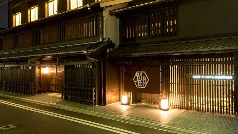 mitsui garden hotel kyoto shinmachi bettei accessible japan