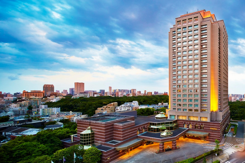 the_westin_tokyo_exterior