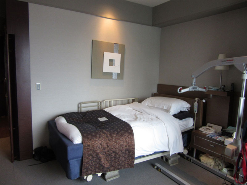 ana_intercontinental_tokyo_-_electric_bed5