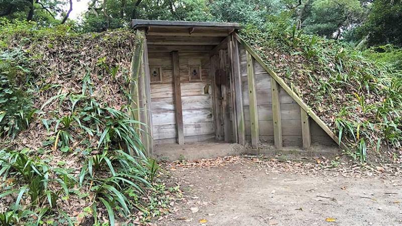 Hama Rikyu Gardens - Accessible Japan