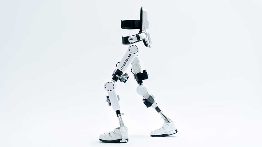 Walk Assist Robotics Get Approved in Japan