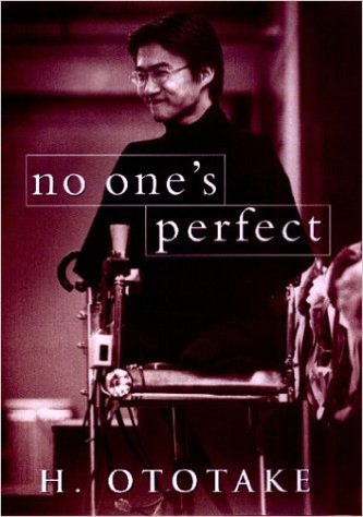 No One's Perfect by Hirotada Ototake