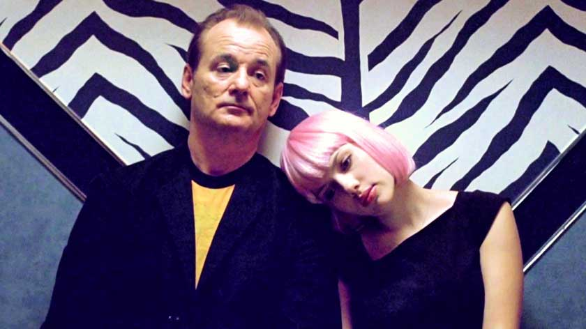 On Being 'Lost in Translation' Today