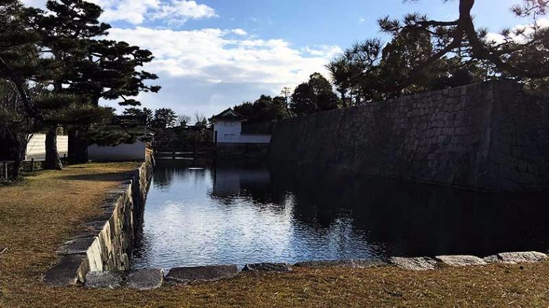nijo-castle-honmaru