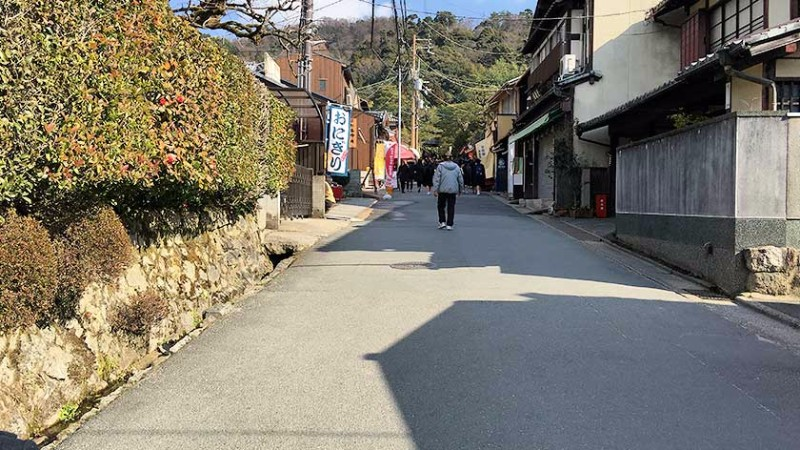 ginkakuji_-_road