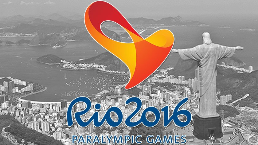 Japanese Paralympic Hopeful Prepares for Rio Games