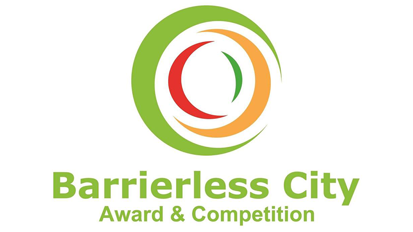 Barrierless City Awards and Competition