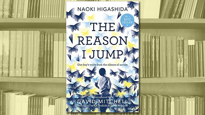 The Reason I Jump – Book Giveaway!