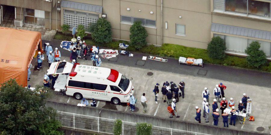 On the Sagamihara Attack