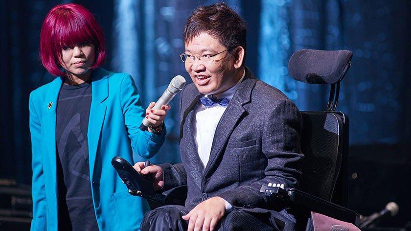 An Interview with Japan Barrier-free Association President Yoshihiro Kaiya
