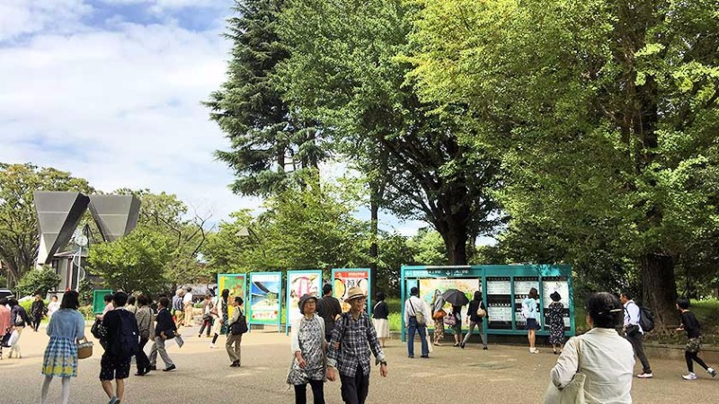 ueno-park-main-area