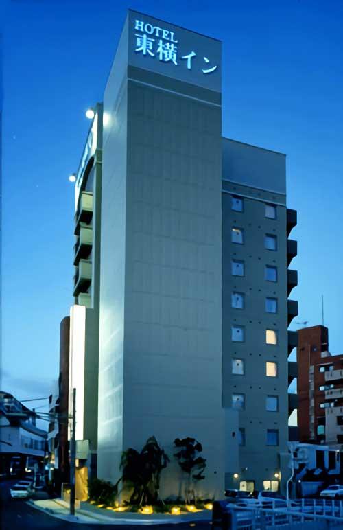 toyoko-inn-okinawa-naha-kokusai-dori-miebashi-eki