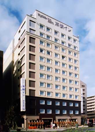 toyoko-inn-okinawa-naha-shintoshin-omoromachi