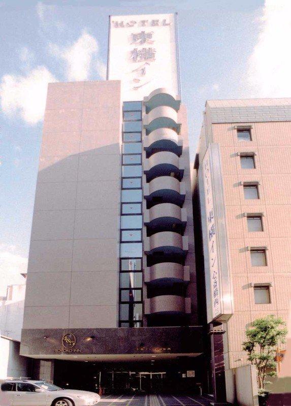 toyoko-inn-osaka-shinsaibashi-nishi