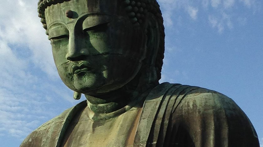 A One-Day-Trip to Kamakura in a Wheelchair