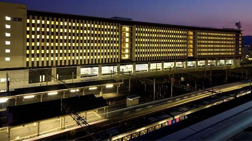 Hotel Kintetsu Kyoto Station