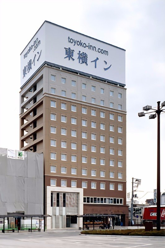 toyoko-inn-higashi-hiroshima-saijo-ekimae