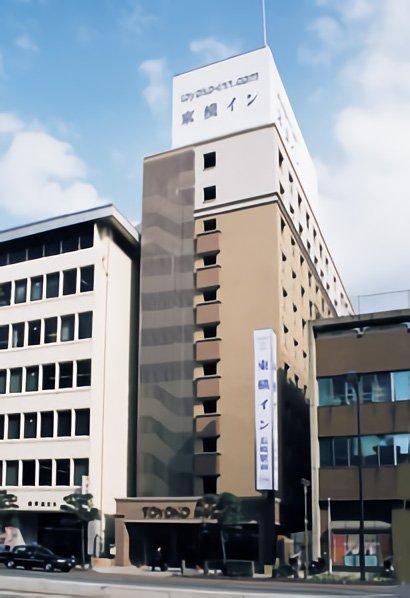 toyoko-inn-nagasaki-ekimae