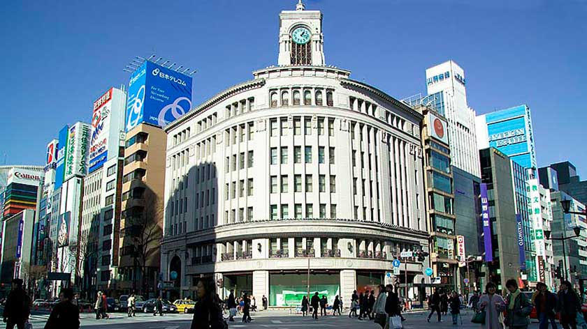 Ginza – Accessibility Report