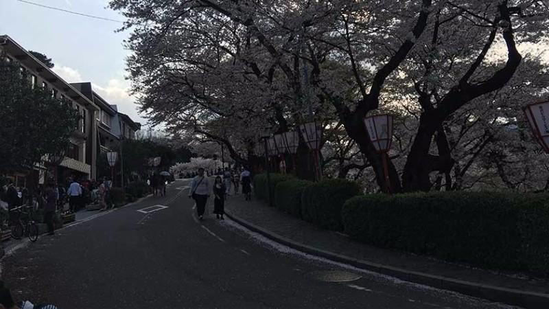 kanazawa-castle-path-to-castle