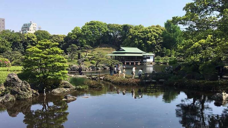 kiyosumi-gardens-bridge