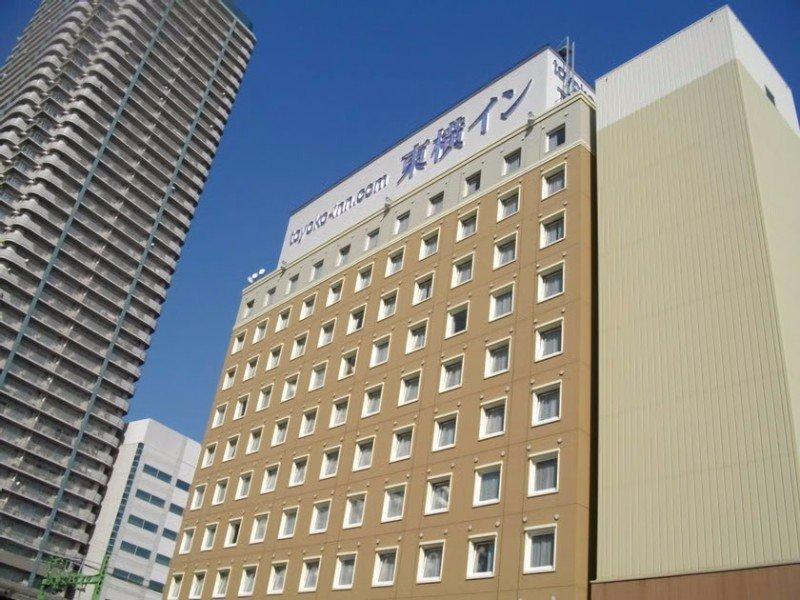 toyoko-inn-yokohama-shinkoyasu-ekimae