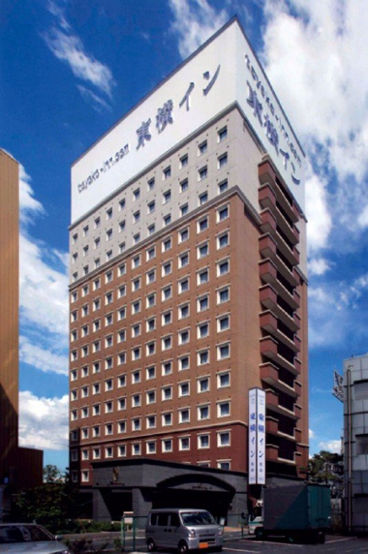 toyoko-inn-jr-yokohama-sen-sagamihara-ekimae