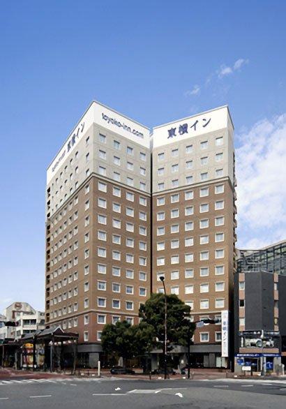 toyoko-inn-shonan-hiratsuka-eki-kita-guchi-no.1