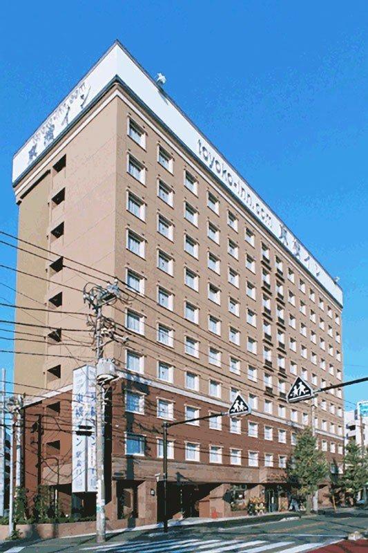 toyoko-inn-shonan-kamakura-fujisawa-eki-kita-guchi