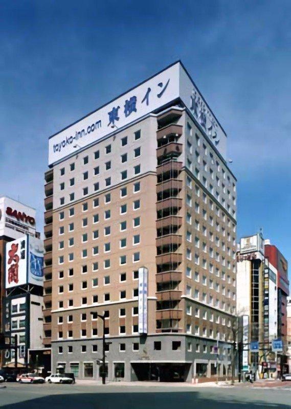 toyoko-inn-hokkaido-sapporo-susukino-kosaten