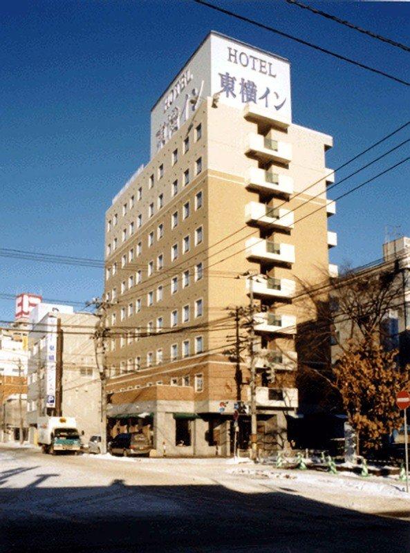 toyoko-inn-hokkaido-hakodate-ekimae-daimon