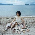 "Mari Katayama ""bystander #016"" (2016), Self- Portrait"