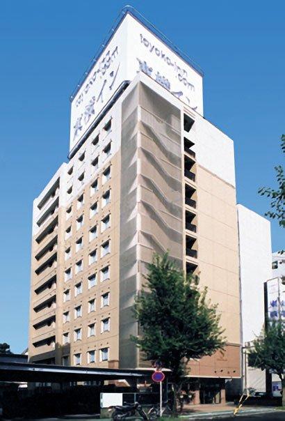 toyoko-inn-nagoya-eki-sakuradori-guchi-shinkan