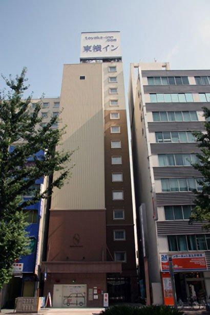 toyoko-inn-nagoya-sakae