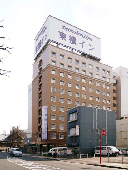 toyoko-inn-kokura-eki-minami-guchi